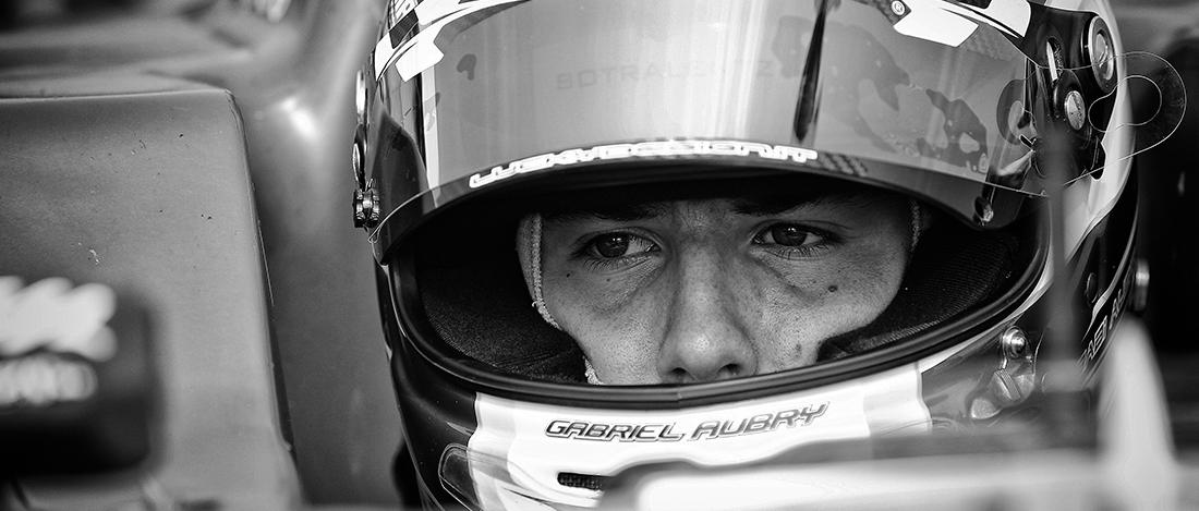Monza - Italie - Gabriel Aubry - Gabi Aubry - Formule Renault 2.0 - Tech1 - 2016