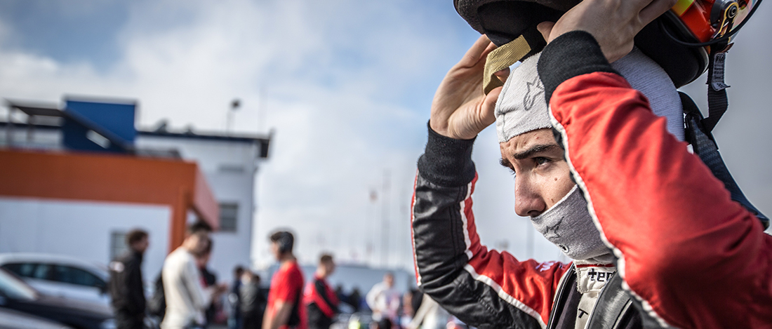 Saison_2016 - Belgique - Gabriel Aubry - Gabi Aubry - Formule Renault 2.0 - Tech1 -