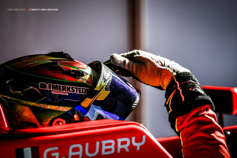 Gabriel Aubry - Magny Cours - 21creation.com