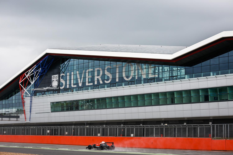 Silverstone - Angleterre - Gabriel Aubry - Gabi Aubry - Formule Renault 2.0 - Tech1-Cup_FR2.0