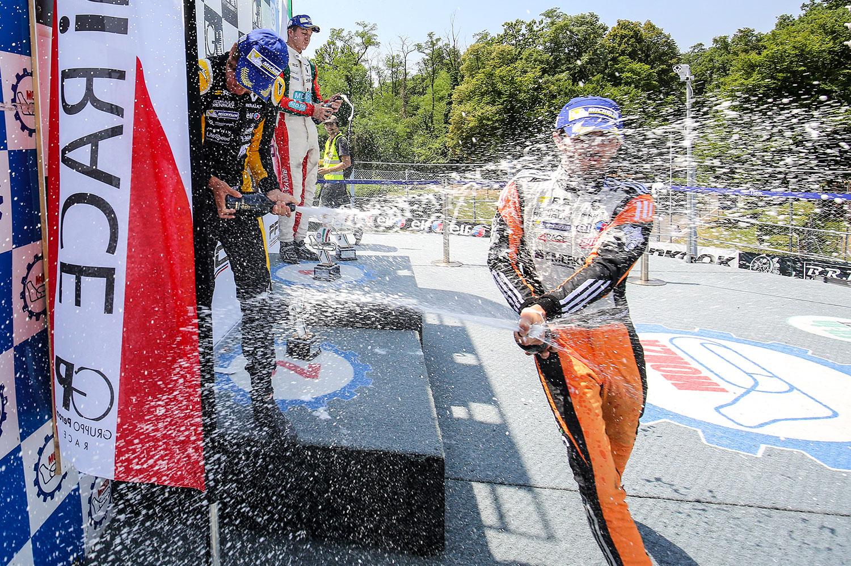 Monza - Italie - Gabriel Aubry - Gabi Aubry - Formule Renault 2.0 - Tech1.com