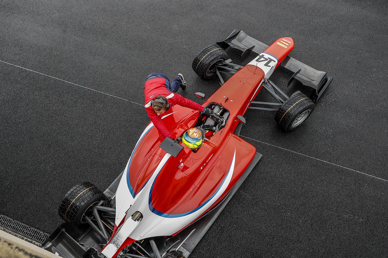 Barcelona-Gabriel Aubry-Gabi Aubry-GP3-2018