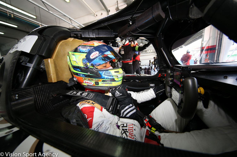 Enduranceinfo - Gabriel Aubry : « Le Mans, c'est mon rêve »
