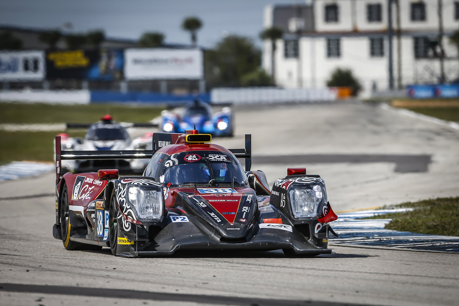 SEBRING - FIA WEC & IMSA - MARCH 15 & 16th, 2019